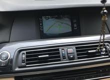 BMW 520i 2013  بي ام دبليو 520 موديل