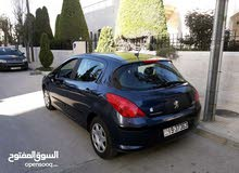 60,000 - 69,999 km Peugeot 308 2009 for sale