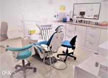 Dental Centre for  INVESTMENT or Sale in Muscat مركز أسنان للإستثمار أو للبيع في الخوير