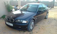 BMW 325i e46 m3