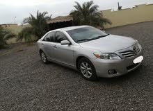 Available for sale! 1 - 9,999 km mileage Toyota Camry 2011
