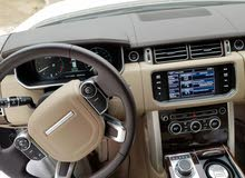 Used Land Rover Range Rover HSE in Sharjah