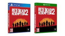 Red dead redemption 2 available now at gamerzone