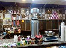 جميع ملتزمات القهوة شارع عبدالقادر   الحسيني مقال