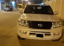 Toyota Land Cruiser car for sale 2011 in Taif city