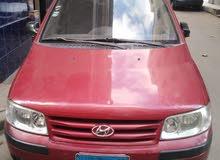هيونداى ماتريكس 2006 للبيع