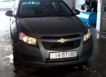 Amman - 2012 Chevrolet for rent