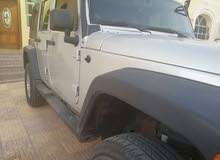 60,000 - 69,999 km Jeep Wrangler 2012 for sale