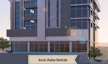 مكتب مخططات هندسية، تصميم واشراف