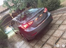 For sale Used Elantra - Automatic