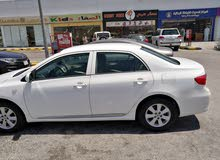 Automatic Toyota 2011 for sale - Used - Al Khobar city