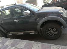 For sale Mitsubishi L200 car in Ajloun