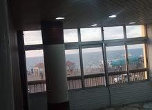 مقر اداري للايجار علي كورنيش اسكندريه الابراهيميه ينفع شركه صغيره او سكن لاسره