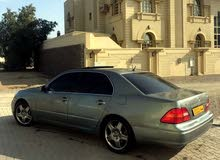 Available for sale! 0 km mileage Lexus LS 2002