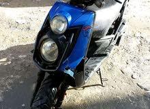 Vespa made in 2012 in Tripoli for Sale