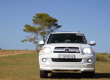 Used Toyota Sequoia in Tripoli