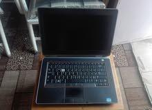 لابتوب ديل نضيف  Dell Latitude E6420