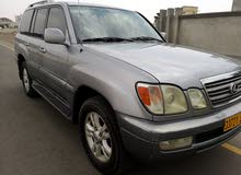 Automatic Lexus 2004 for sale - Used - Ibra city