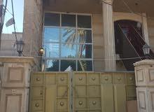 بيت كبير بناء حديث للايجار في بغداد -صليخ