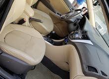 Hyundai Accent 2014 For Sale