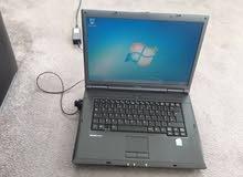 Fujitsu ESPRIMO Mobile V5535