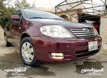 Used 2004 Toyota Corolla for sale at best price