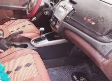 Gasoline Fuel/Power   Kia Cerato 2010
