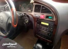 Avante 2001 - Used Automatic transmission