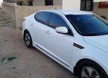 Kia Optima car for sale 2012 in Mafraq city