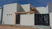 منازل ارضية للبيع في عين زارة بالقرب من مسجد الحمودات