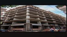 apartment for sale Fourth Floor directly in Shebin al-Koum