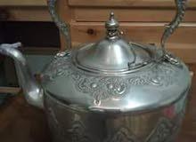 غلاي من الفضة  الحرة مصنع دار الفروج