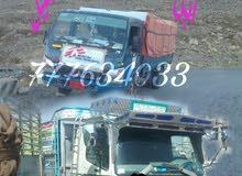 دينات للنقل والتحميل.  لجميع المحافضات داخل اليمن. /ت 770330075 اتصل نصل