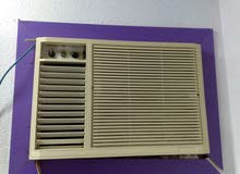 two alzamil a/c excellent condition