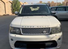 Gasoline Fuel/Power   Rover Other 2010