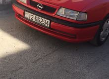 Opel Vectra 1991 For sale - Red color