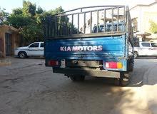 70,000 - 79,999 km mileage Kia Bongo for sale