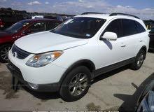 2012 Hyundai Veracruz for sale