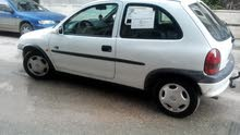 Used 1997 Corsa for sale