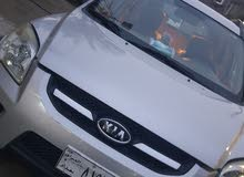 80,000 - 89,999 km Kia Sportage 2009 for sale
