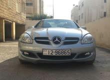 Used 2005 Mercedes Benz SLK 200 for sale at best price
