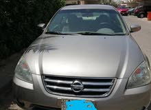 Nissan Altima 2.5s 2006 for sale