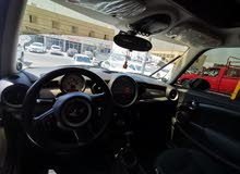 mini cooper 2011 GCC with insurance for sale or exchange