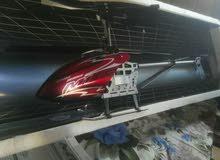 طائرة هيلوكبتر للبيع