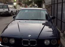 1990 BMW in Baghdad