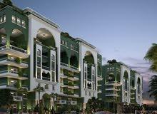 ( كومبوند لافيردي ) افضل فرصة للسكن والاستثمار في العاصمة الادارية الجديدة