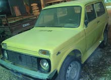 Lada Niva 1983 for sale in Giza