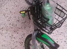 دراجات اطفال درجة اولا