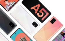هواتف سامسنونج جديدة A51_2020_128GB