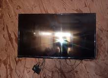 شاشة LG 43 بوصة LED